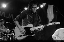 Rock @ The Miskins Ronson Concert