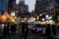 120411 Shopping Night Hongdae - Seoul - HANA-Muv.com Photo-1