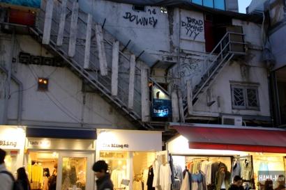 120411 Shopping Night Hongdae - Seoul - HANA-Muv.com Photo-2