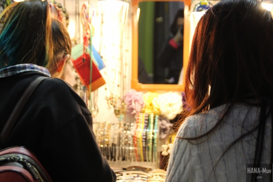 120411 Shopping Night Hongdae - Seoul - HANA-Muv.com Photo-6