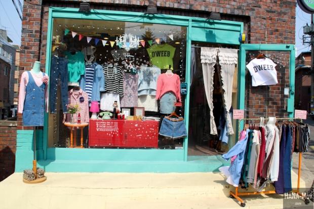 120413 Vintage store  Hongdae - Seoul - HANA-Muv.com Photo-1