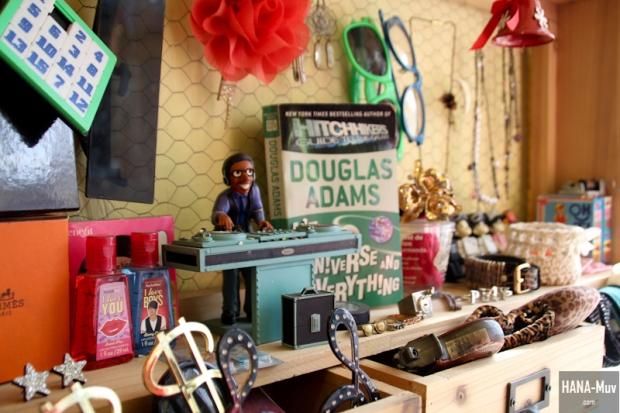 120413 Vintage store  Hongdae - Seoul - HANA-Muv.com Photo-3