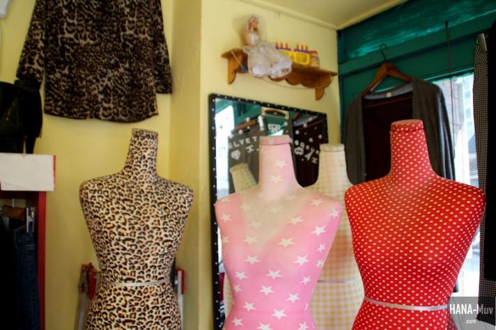 120413 Vintage store  Hongdae - Seoul - HANA-Muv.com Photo-4