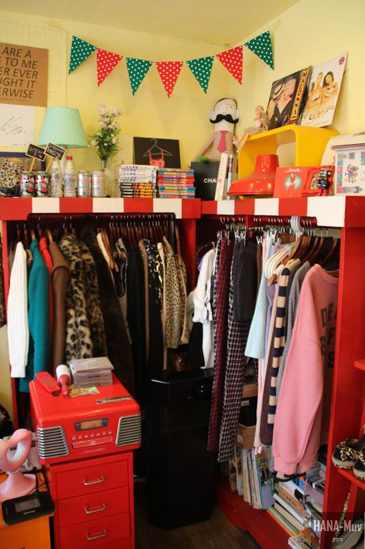 120413 Vintage store  Hongdae - Seoul - HANA-Muv.com Photo-5