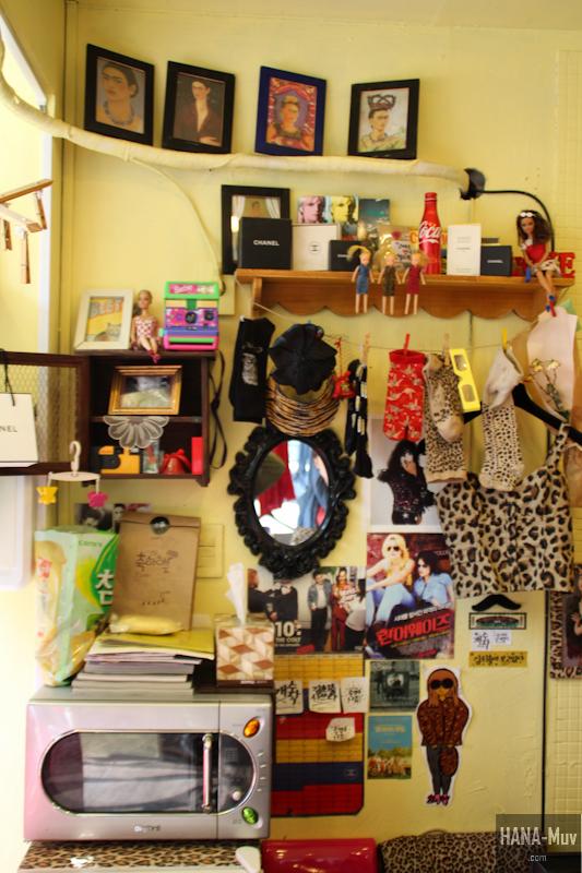 120413 Vintage store  Hongdae - Seoul - HANA-Muv.com Photo-6
