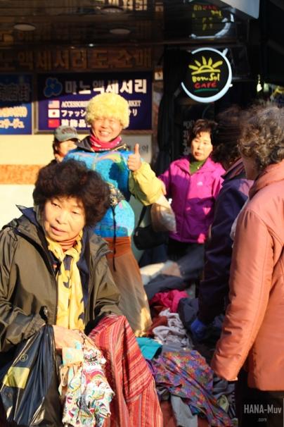 namdaemun market - 남대문시장 - HANA-Muv.com Photo-10