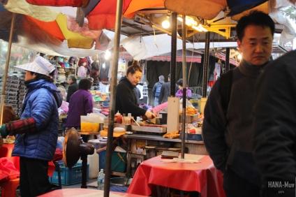 namdaemun market - 남대문시장 - HANA-Muv.com Photo-13