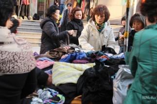 namdaemun market - 남대문시장 - HANA-Muv.com Photo-4