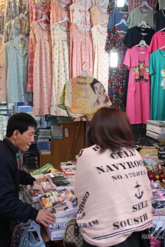 namdaemun market - 남대문시장 - HANA-Muv.com Photo-9