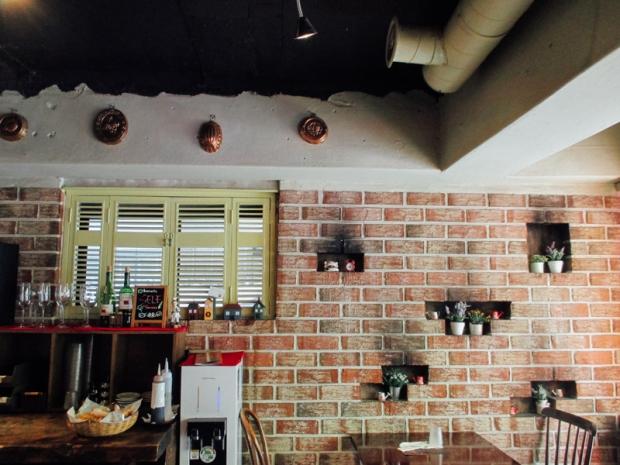 Restaurant Buccella hana-muv Sinsa
