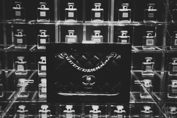 Culture Chanel exhibition Seoul