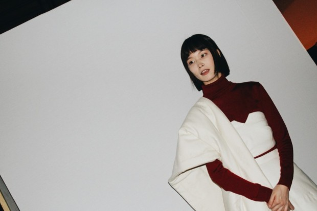 Seoul Fashion Week Backstage