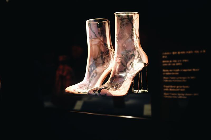 Beautiful Dior shoes