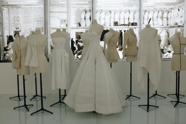 Esprit Dior Seoul