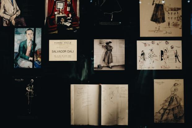 Dior exhibition Seoul