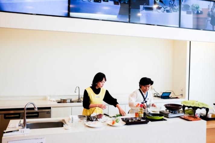 Korean cooking class Seoul-5